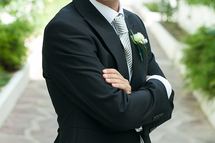 Wedding Suits For Grooms Six Simple Steps To Keep In Mind