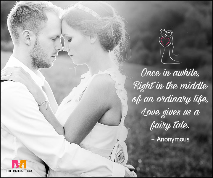 Romantic Wedding Vows.25 Serious Wedding Love Quotes You Can Use For Your Wedding Vows
