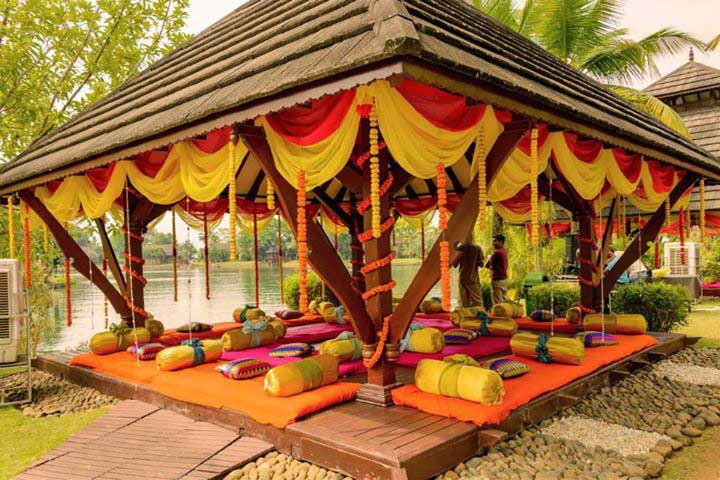 Stunning Wedding Decorations 8 Ideas To For