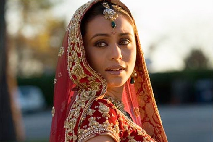 Rani Mukerji Marriage With Bollywood's Biggest Producer