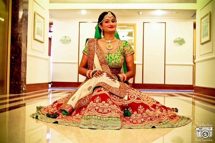 Bridal Lehenga Designs 20 Trending Designs To Stir The Soul