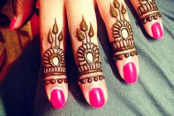 Mehndi Fingers Review : Arabic mehndi design for fingers top picks of