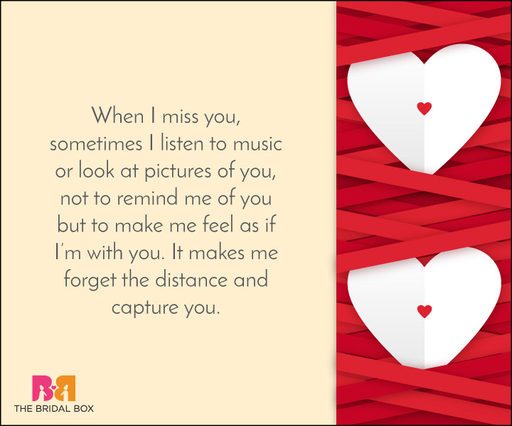 40 Missing Love Quotes For A Yearning Heart