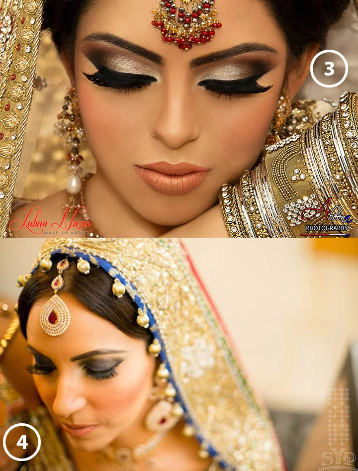 Makeup Tips For Brides - Style Guru Fashion Glitz Glamour Style Unplugged