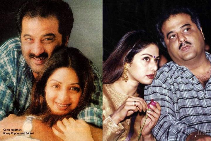 Sridevi Boney Kapoor Marriage Love Against All Odds