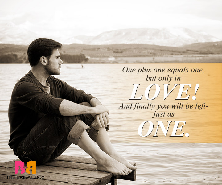 10 Love Hurts Quotes For Him To Dwell On