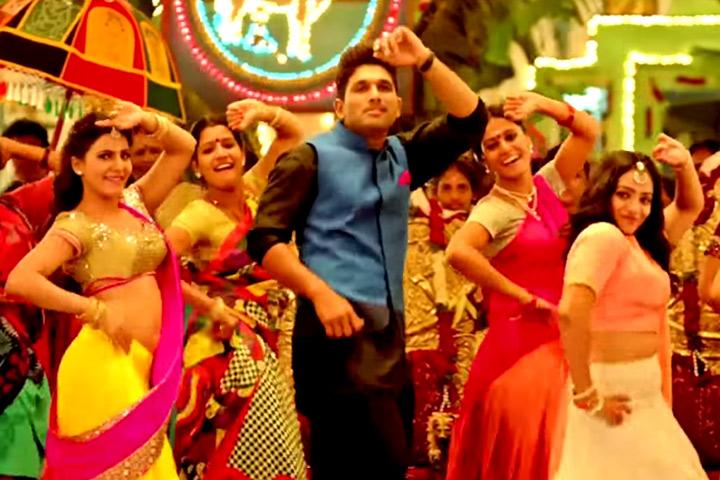 Telugu Wedding Songs Top 10 Timeless Chartbusters