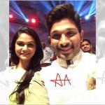 Allu-Arjun-And-Sneha-Reddy-Love-Story