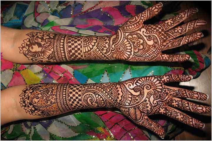 Dulhan Mehndi Designs 13 Best Dulhan Mehndi Images