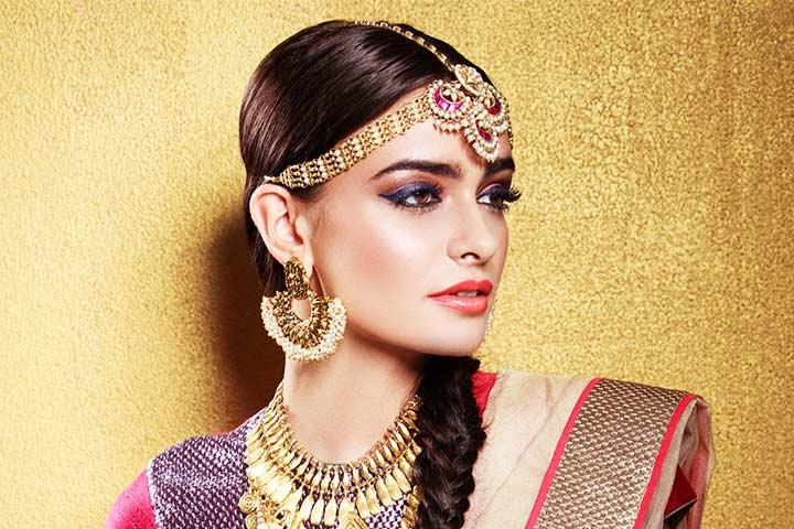 Bridal Makeup Packages In Kerala