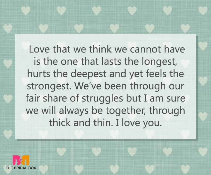 40 Truly Emotional Love Messages To Delight Your Lover