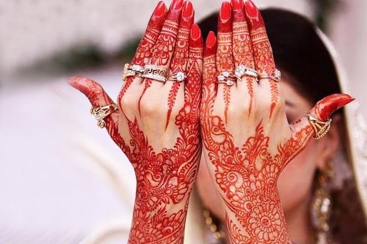 bengali mehndi designs top 5 bridal mehndi designs of 2016