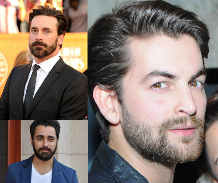 Prime Beard Styles For Men Top 7 Celeb Beard Looks To Inspire Your Next Schematic Wiring Diagrams Phreekkolirunnerswayorg