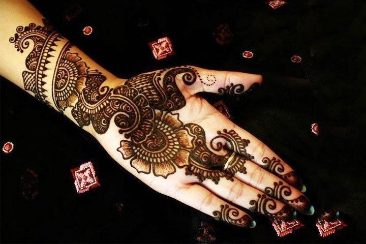 Henna Mehndi Quotes : Islamic marriage quotes