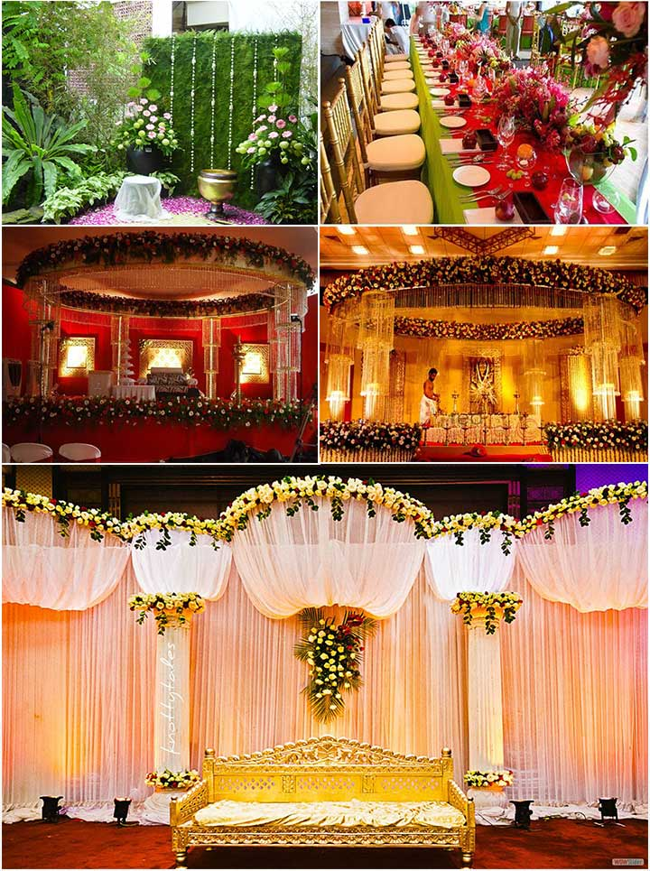 Wedding decoration items in bangalore marriage halls in bangalore wedding decoration items in bangalore wedding flower decorators in bangalore the top list junglespirit Choice Image