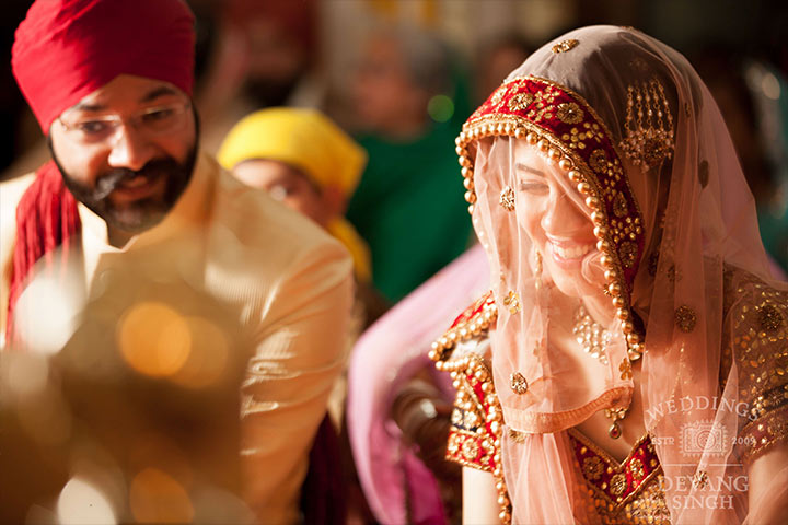 Spectacular Sikh Wedding Photography That Capture Love