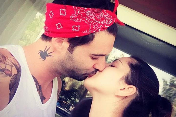 Sunny Leone Marriage To Daniel Weber No Kissing Clause