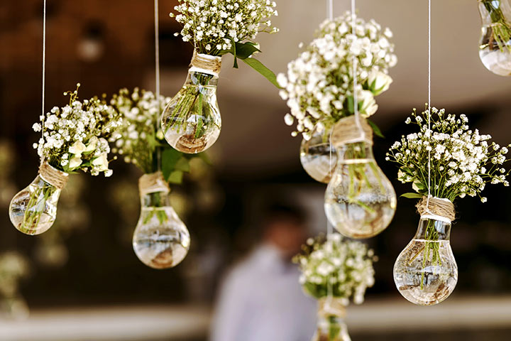 Wedding Decorations On A Budget 10 Super Hacks