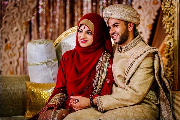 Muslim Wedding Photography Best Clicksthat Ll Make You