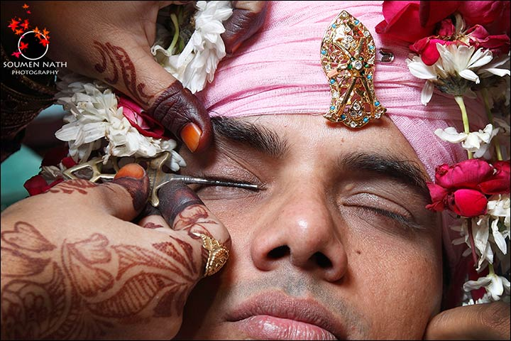 Muslim Wedding Photography Best Clicksthatll Make You Say Wow