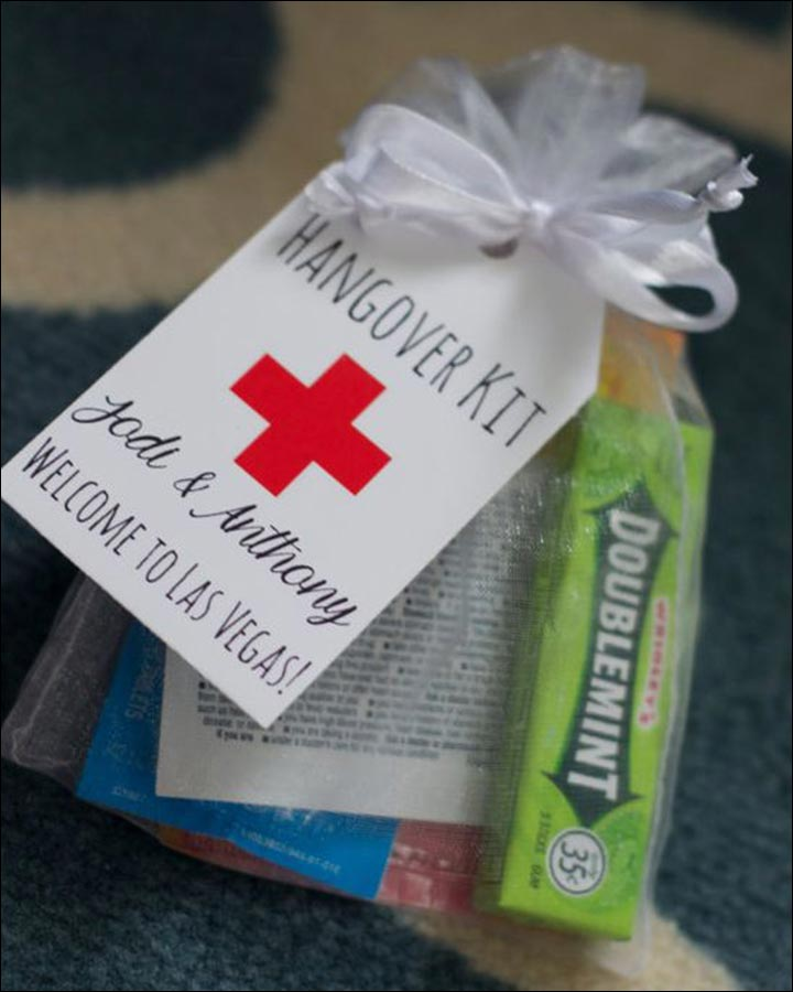 Wedding Favors 41 Unique Ideas And Advice That Will Impress