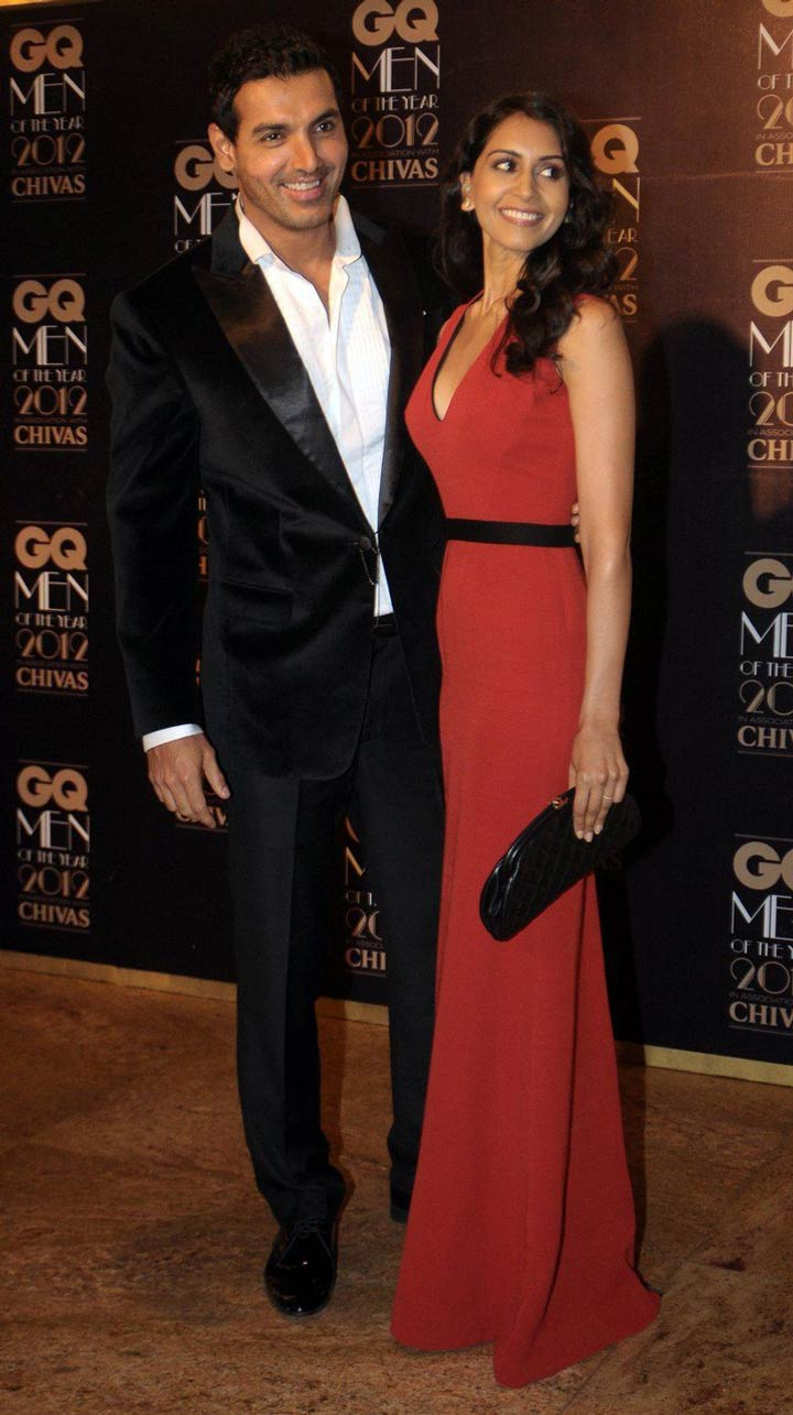 john-abraham-with-wife