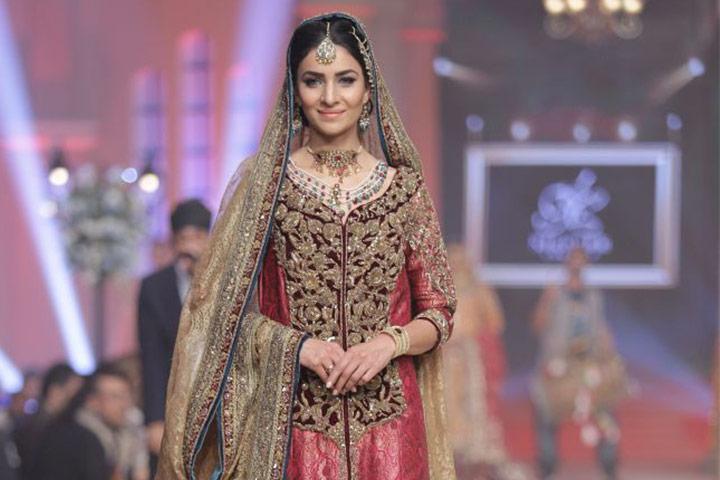 Muslim Bridal Dresses: Top 10 Designer Picks Of 2016