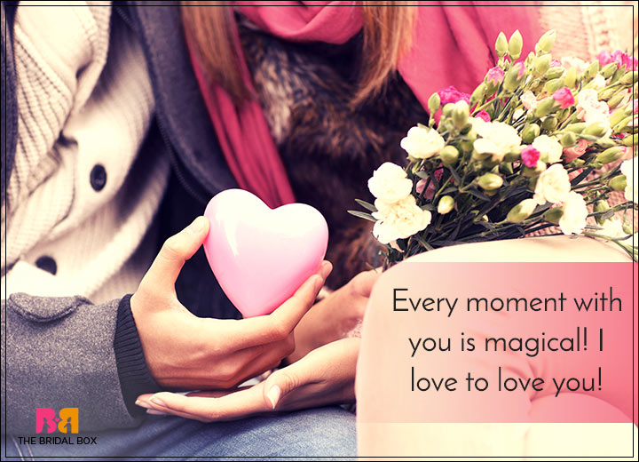 40 Romantic Love SMS For Girlfriend That Guarantee Kisses