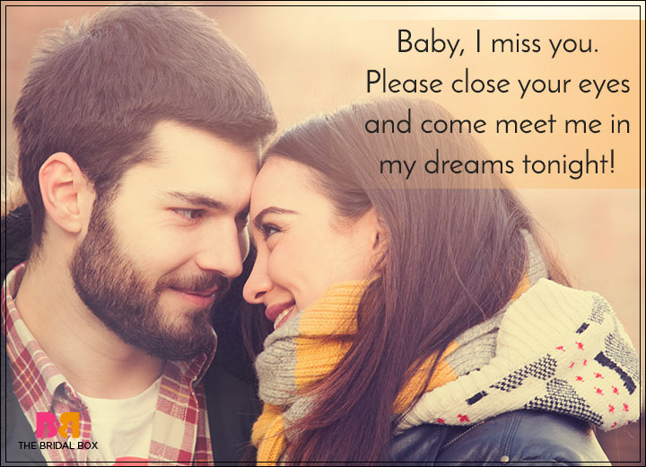 Romantic love sms for my girlfriend