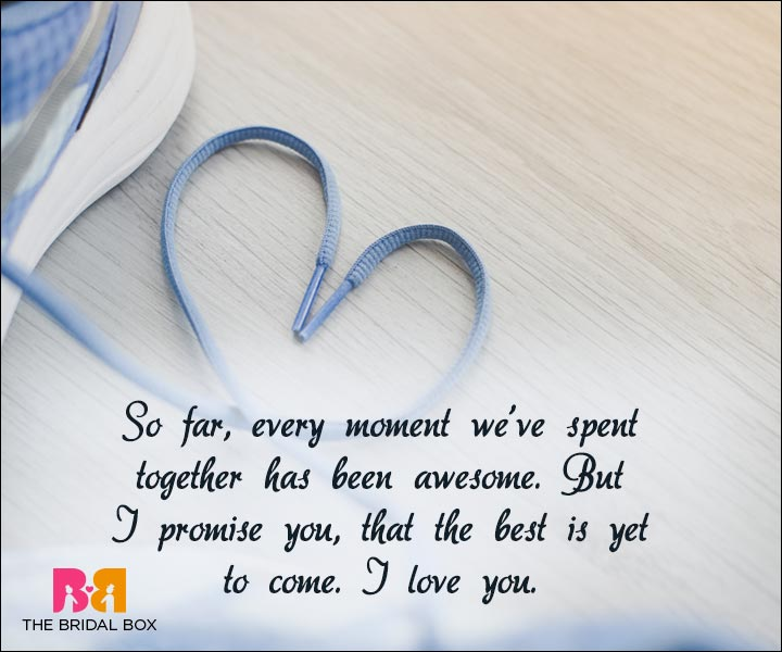 Short I Love You Quotes For Him : Short Love Quotes For Him - The Best Is Yet To Come