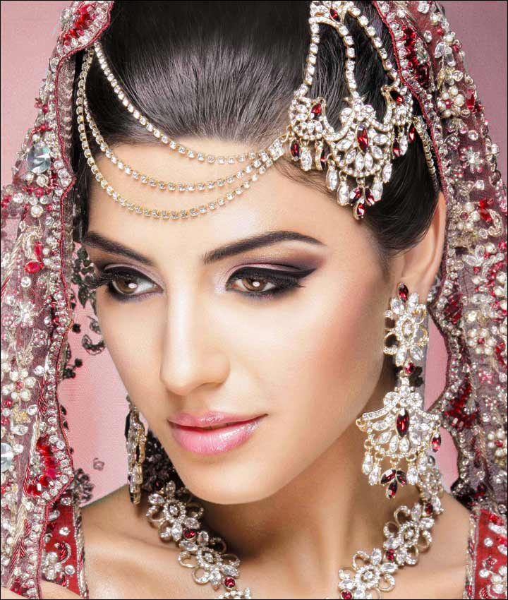 Wedding Makeup Looks.8 Stunning Bridal Makeup Looks To Try This Wedding Season