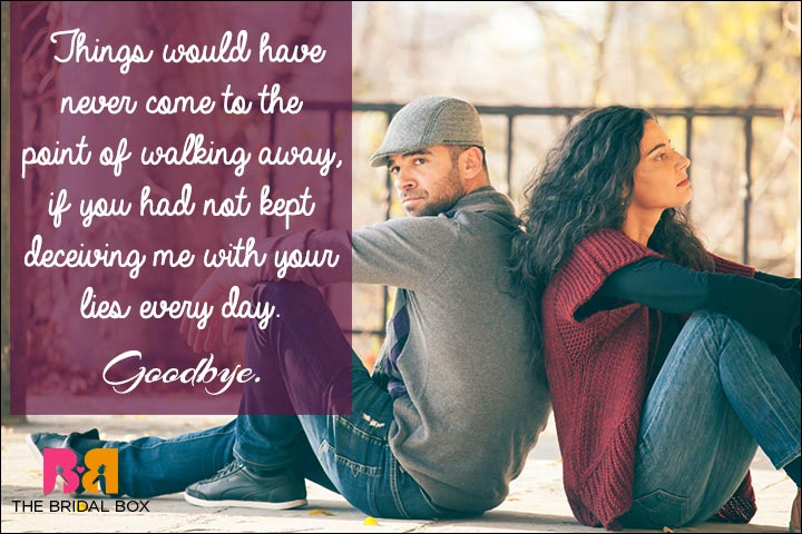 11 Emotional Goodbye Quotes For Her To Always Remember You By