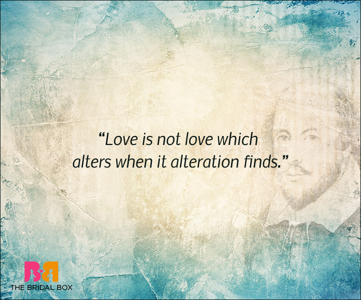 Shakespeare Love Quotes: 31 Of The Greatest Ever Quotes