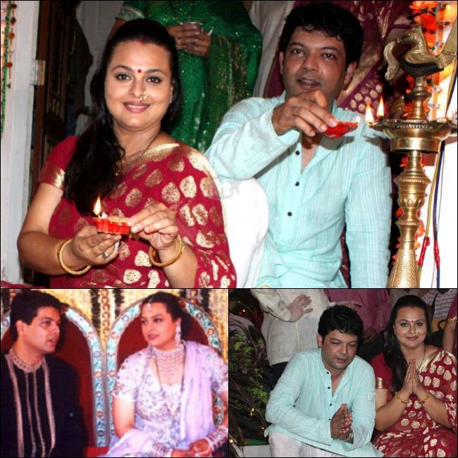 Namrata Shirodkar Wedding | www.imgkid.com - The Image Kid ...