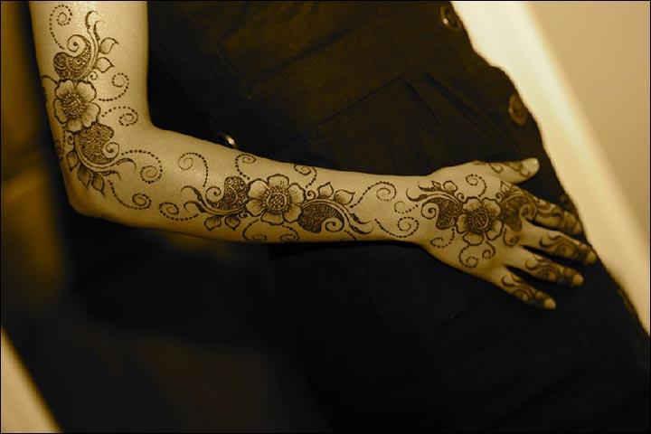 Contemporary-And-Stylish--Kiran-Sahib-Mehndi-Designs