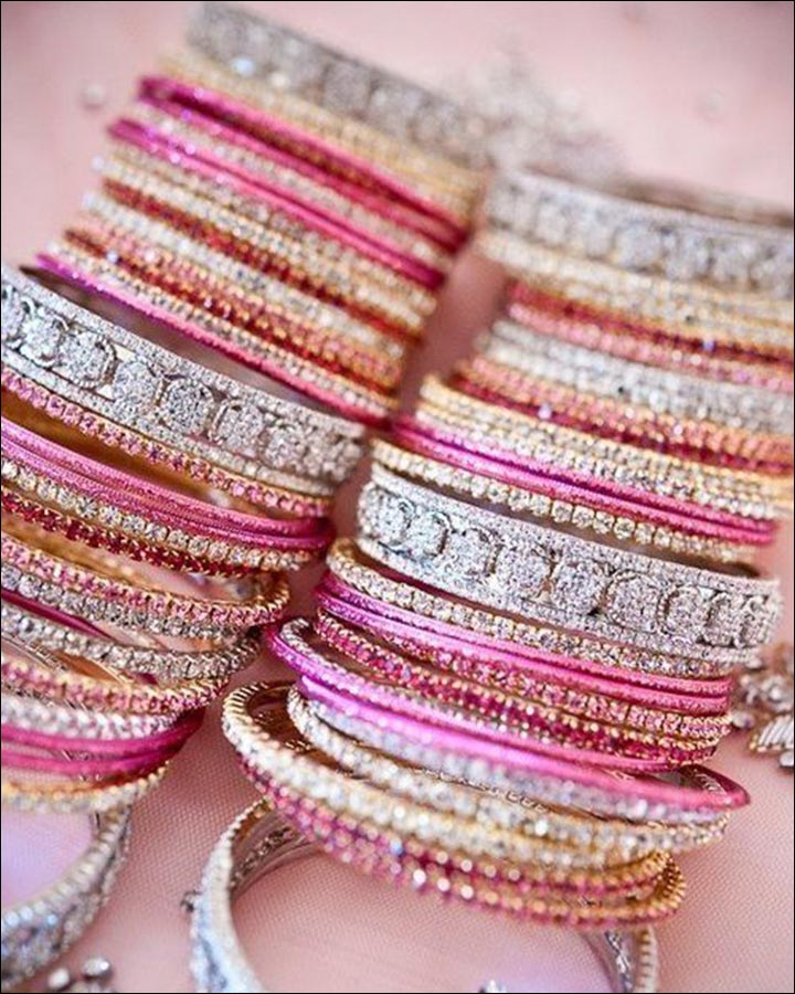 Bridal Bangles 50 Gorgeous And