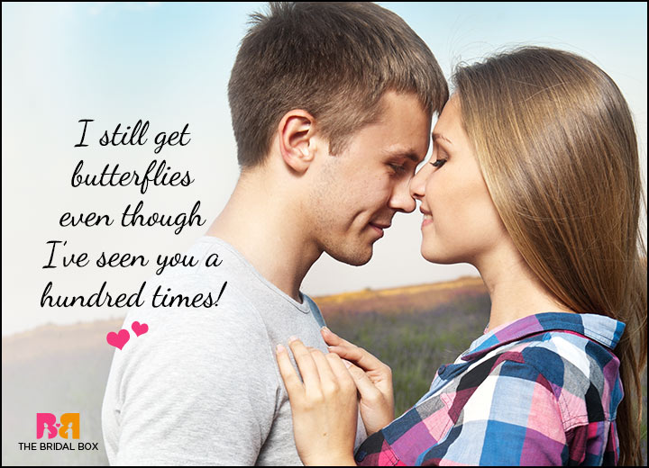 60 Cute Love Quotes For Him Sure To Brighten His Day Fascinating Love Quote Of The Day For Him