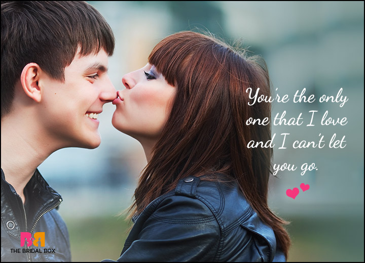 Cute Love Quotes For Him Beauteous 48 Cute Love Quotes For Him Sure To Brighten His Day