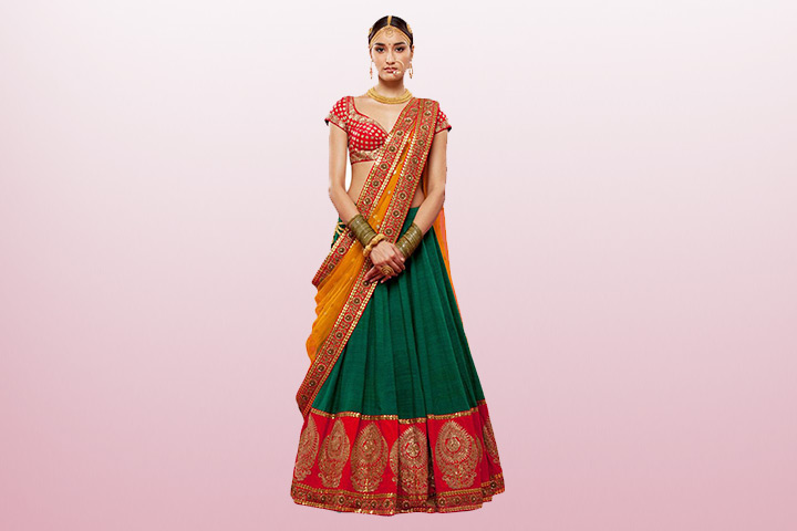 Latest Indian Saree Blouses