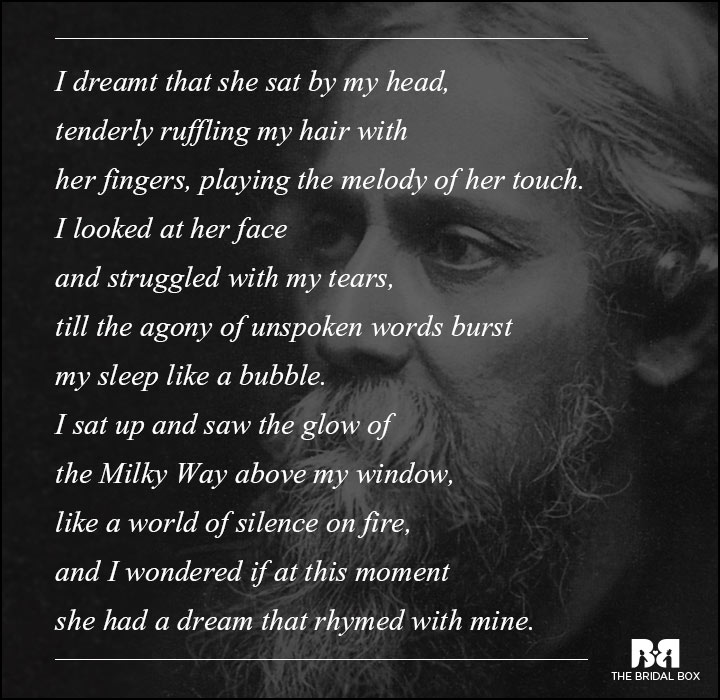 Rabindranath Tagore Poems - Poem Hunter - Quotes - Poetry