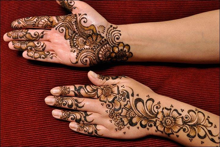 Simple-Yet-Sophisticated--Kiran-Sahib-Mehndi-Designs