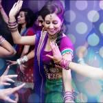 bride dance at wedding