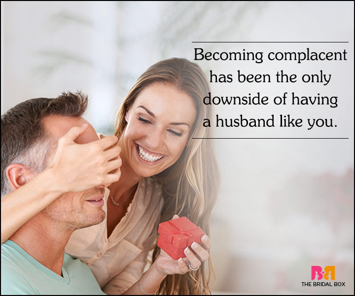 Cute Love Quotes For Husband On His Birthday