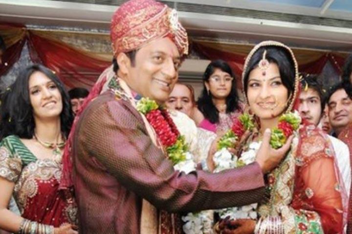 Prakash Raj Marriage: ...
