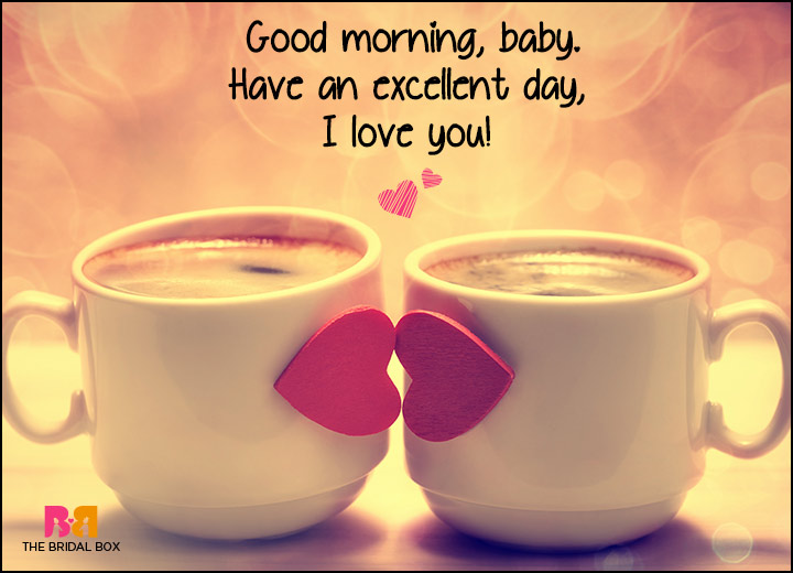 50 Good Morning Love Sms To Brighten Your Loves Day