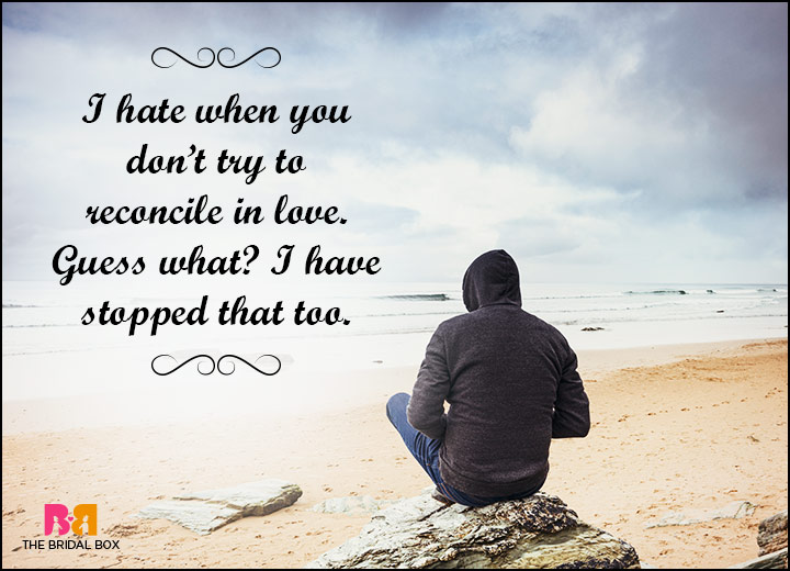 Love Hate Quotes And Sayings: 50 Hate Love Quotes: When You Just Want To Let It All Out