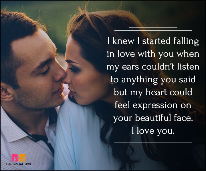 50 I Love You Quotes For Her - Straight From The Heart