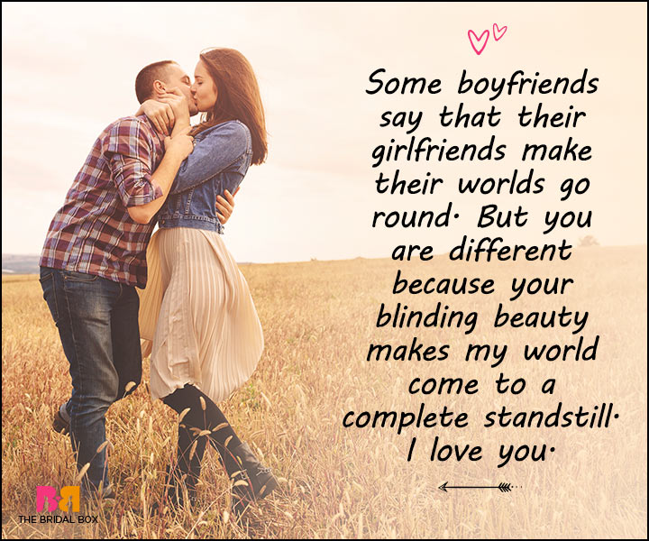 100 Love Messages For Her: Say It Right And Say It Well!