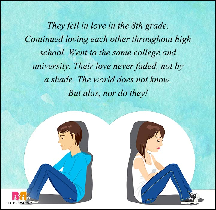 10 Sad Teenage Love Stories That Prove Love Is Not Always Rosy