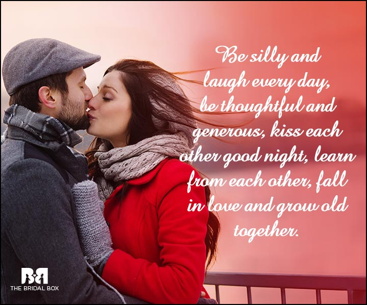 engagement quotes perfect for that special moment